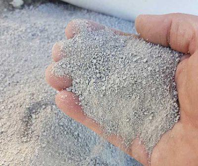 Bentonite Clay - 20kg covers 10m2