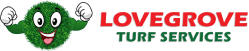 Lovegrove Turf Services Logo