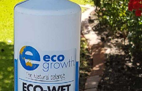 Eco-wet - Soil Wetter
