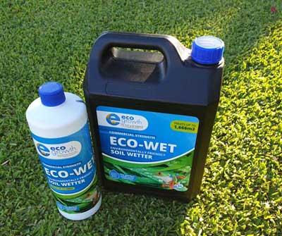 Eco-wet – Soil Wetter